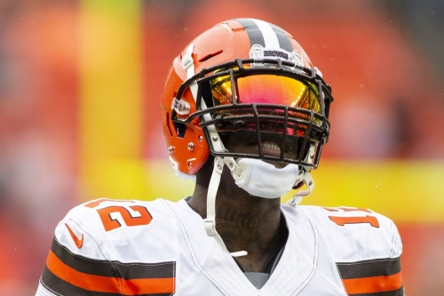 Josh Gordon odds feature Eagles as favorites to land Browns wide receiver