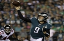 Carson Wentz cleared to return for Eagles