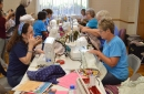20th Annual Bags for Kids Sew-a-thon