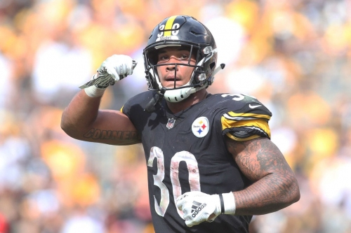 Steelers escape their game against Chiefs without injury