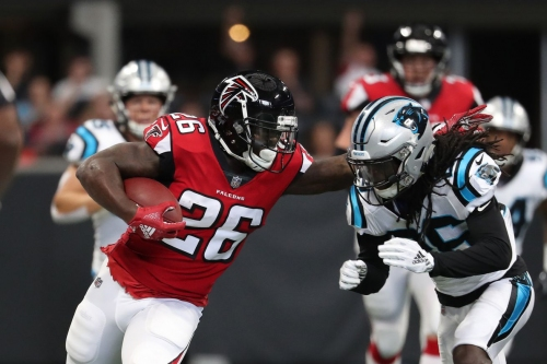 3 key takeaways from Falcons vs. Panthers