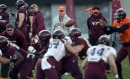 Virginia Tech goes from sluggish to sharp in unexpected week of extra practice
