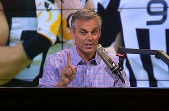 Colin Cowherd on Clay Matthews' controversial personal foul for hit on Kirk Cousins