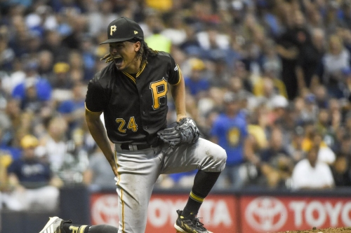 Pittsburgh Pirates series preview: Wait, who are the Royals playing?