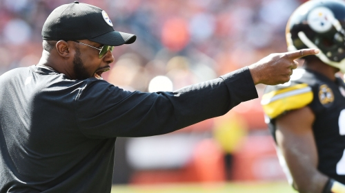 Steelers still confident they'll 'get the job done' despite slow start