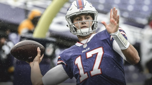 Bills news: Josh Allen has 'the right approach' says Chargers QB Philip Rivers