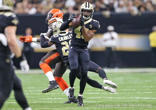 NFL Week 3 odds: Falcons a slight favorite against Saints