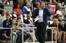 Struggling San Jose Earthquakes fire head coach