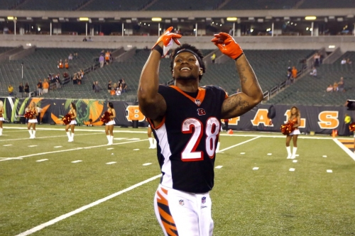 Bengals starting to gain national respect after 2-0 start