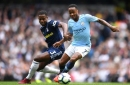 Manchester City 'reach stalemate' in Raheem Sterling contract discussions