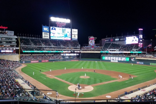 The Yankees could take some cues from Target Field to improve the YS3 experience