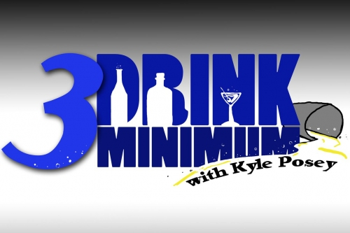 Three Drink Minimum podcast #2: Chargers are going to the Super Bowl Baby!