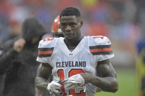 Josh Gordon trade rumors: Patriots 'getting close' to trading for troubled Browns receiver