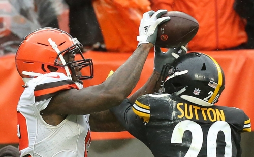 Browns close to trading Josh Gordon to the Patriots, per report