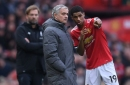 Jamie Carragher tells Marcus Rashford to STAY at Manchester United - on one condition