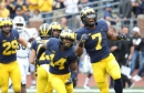 Michigan defense tries to limit penalties, better understand targeting