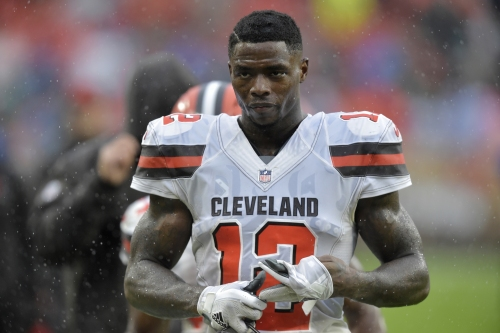 Did 49ers make right move as Josh Gordon goes elsewhere?