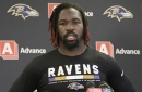 Ravens not counting on having LB Mosley vs Broncos on Sunday