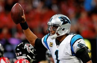 Jason Whitlock praises Cam Newton for his Week 2 performance against the Falcons