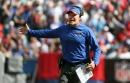 Buffalo Bills coach Sean McDermott: 'We're moving on' from Vontae Davis