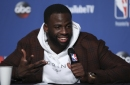 WATCH: Draymond Green says sports should do away with 'owner' title