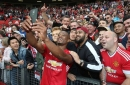 Patrice Evra has Manchester United fans in stitches with hilarious Instagram post