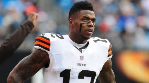 NFL news: Redskins, Cowboys, 49ers had interest in Josh Gordon