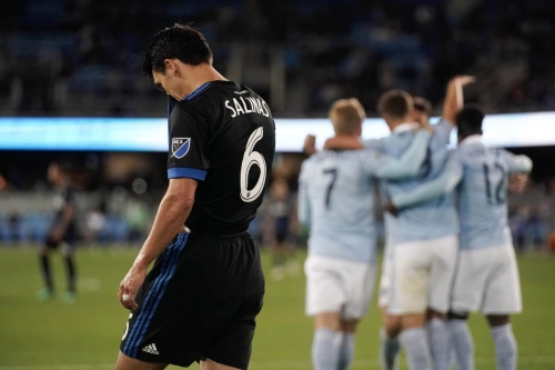 MLS Weekly Wrap Up: Coaching changes as the season inches closer to the end