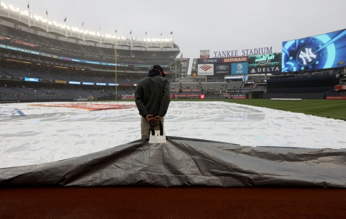 New York Yankees, Red Sox game may be rained out Tuesday: 3 things to know