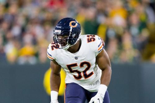 Monday Night Football Open Thread: Seattle Seahawks at Chicago Bears