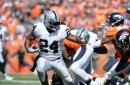 Raiders week two report card vs Broncos