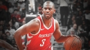 Rockets don't want to overextend Chris Paul during season