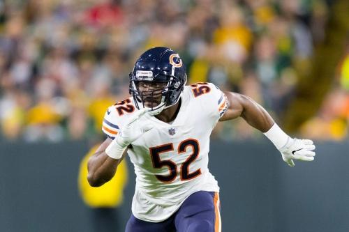 Seahawks vs Bears - Live Blog