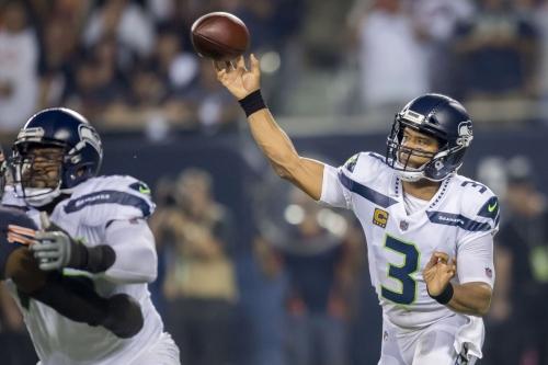 Seahawks-Bears: 3rd Quarter game thread