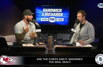 Are Pat Mahomes & the Chiefs the real deal?