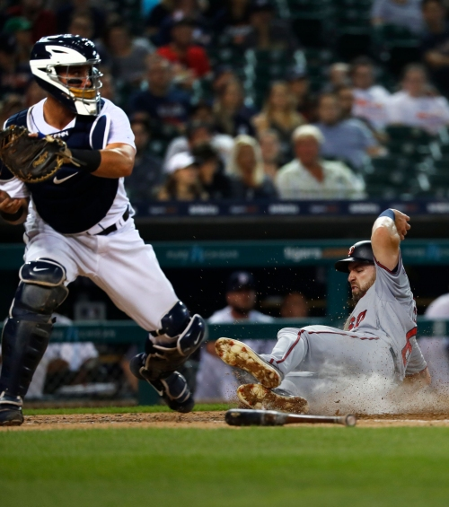 Detroit Tigers begin final home stand with loss to Twins: 3 takeaways