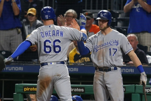 Royals' pen blows it in 7-6 walk-off loss in Pittsburgh
