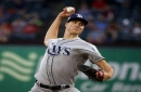 Rays journal: Tyler Glasnow strong in victory over Rangers