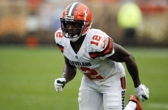 Josh Gordon's career takes another turn as Browns deal him to Patriots