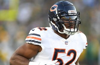 Mack, Amukamara lead Bears to 24-17 win over Seahawks