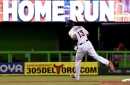 Marlins complete biggest comeback of the season, beat the Nationals 8-5