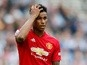 Marcus Rashford 'to start against Young Boys'