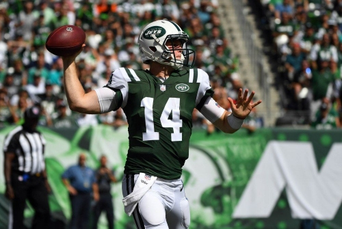 Why Jets' QB Sam Darnold is going to be just fine, despite rocky Week 2