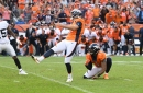 Horse Tracks: Broncos face early test in Ravens and Chiefs