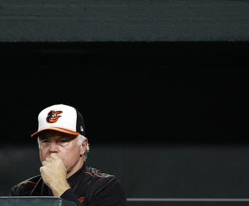 Orioles match club record with 107th loss in 5-0 setback to Blue Jays