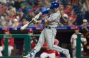 Phillies can't handle Scooter as Mets win easily