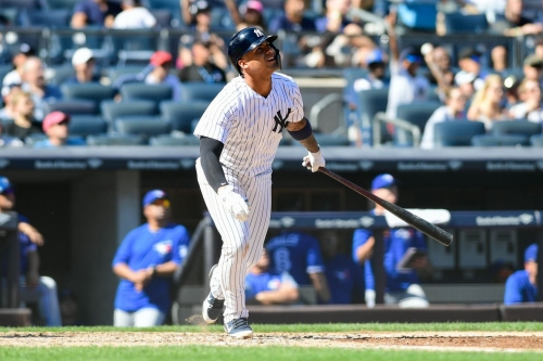 What would happen if the Yankees played the Wild Card Game with the bases loaded?