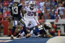 Vontae Davis is to be commended, not criticized, for retirement during Buffalo Bills game