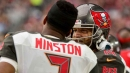Bucs news: DeSean Jackson wants Ryan Fitzpatrick to start even when Jameis Winston returns