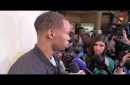 Rodney Hood wants to earn big contract from Cavaliers and plant roots in Cleveland community